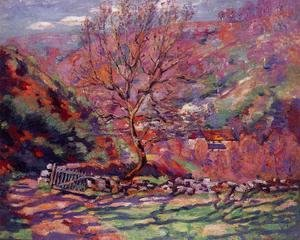 Armand Guillaumin - Crozand  Solitude