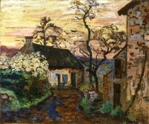 Armand Guillaumin - Damiette Aka Vallee De Chevreuse