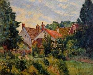 Armand Guillaumin - Epinay Sur Orge