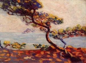 Armand Guillaumin - Midday In France