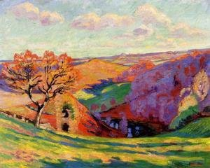 Armand Guillaumin - The Creuse At Crozant